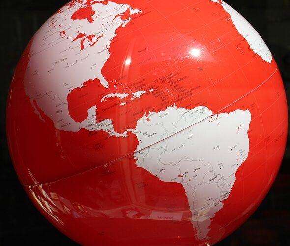 「南米は11国。全部言えますか?」