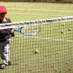 「日本テニス・男子も頑張れ~」