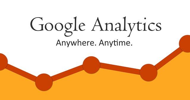 「Google/アナリティクス」