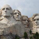 「偉大な4人のアメリカ大統領」